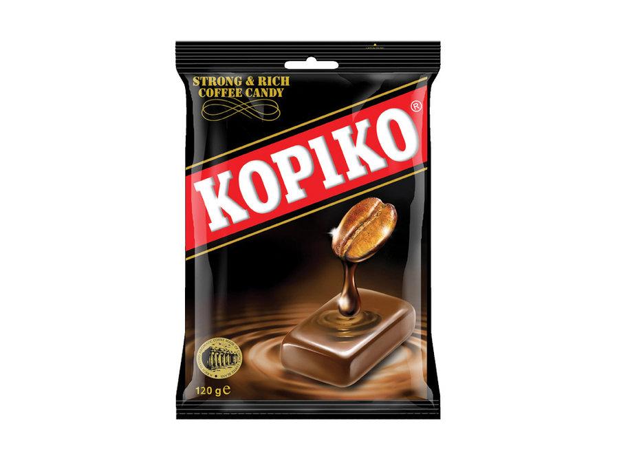 Kopiko Coffee Candy 120 G