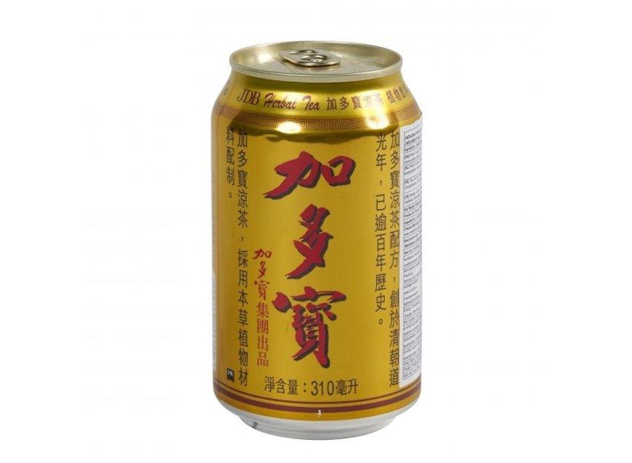 Jia Duo Bao Herbal Tea Drink 310 ML