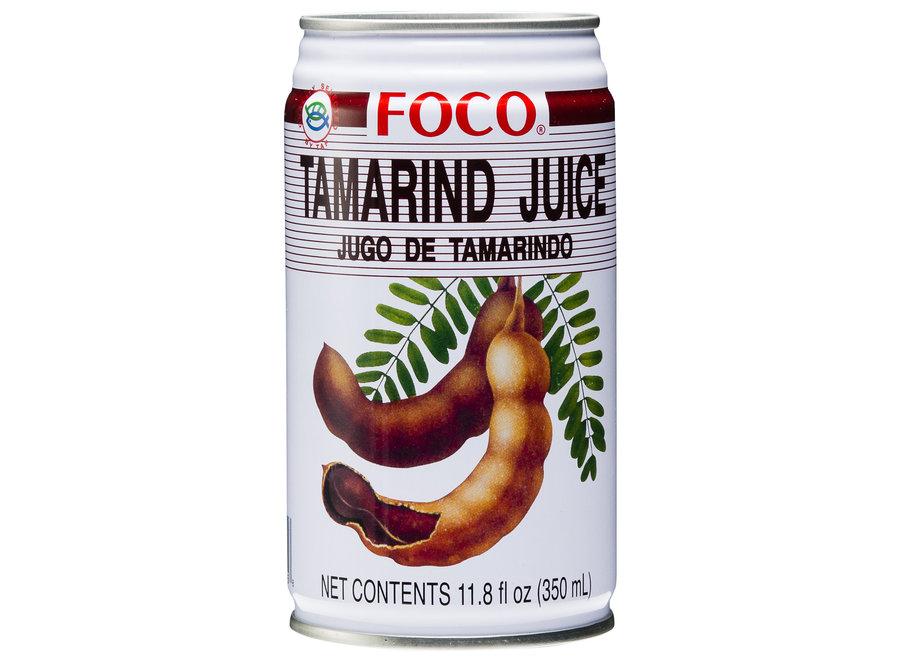 Foco Tamarinde Juice 350 ml