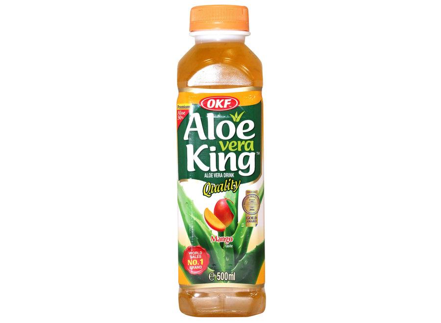 OKF Aloe King Mango 500 ml