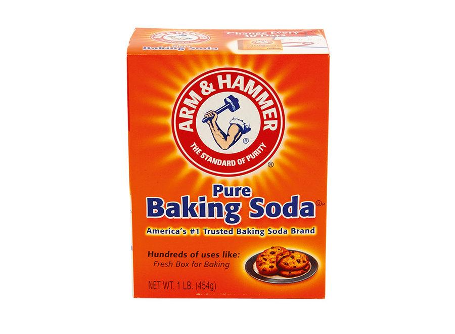 Arm & Hammer Baking Soda 454 G