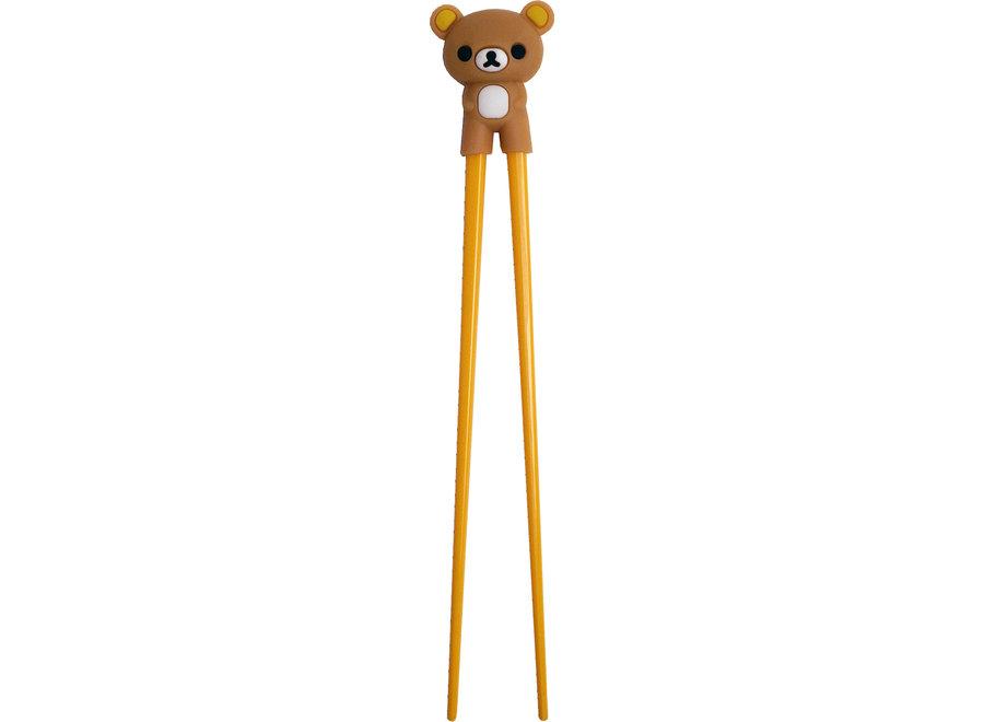 Eetstokjes / Chopsticks + Trainer (Bear)