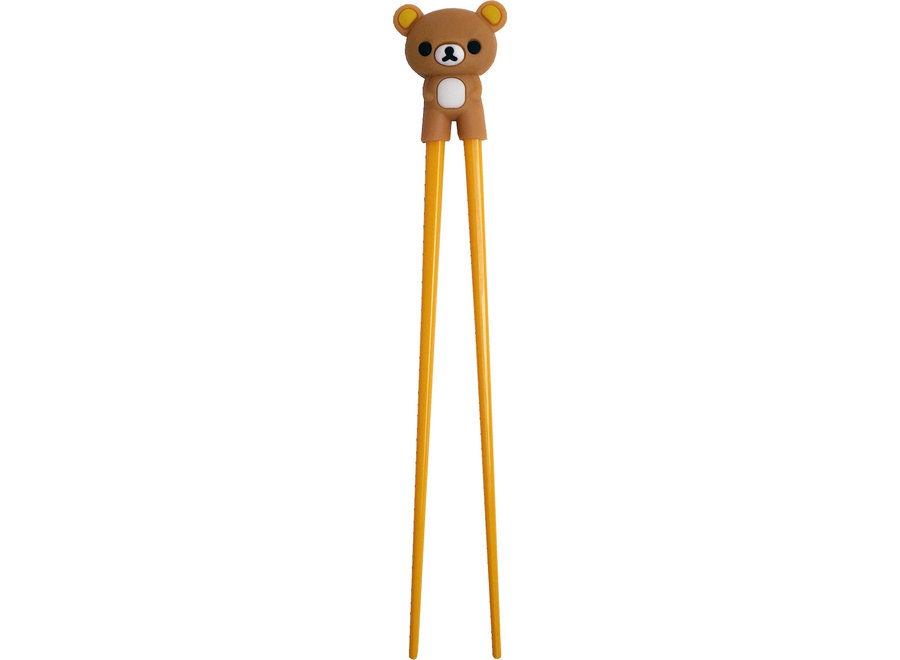 NF Chopsticks with Trainer Bear