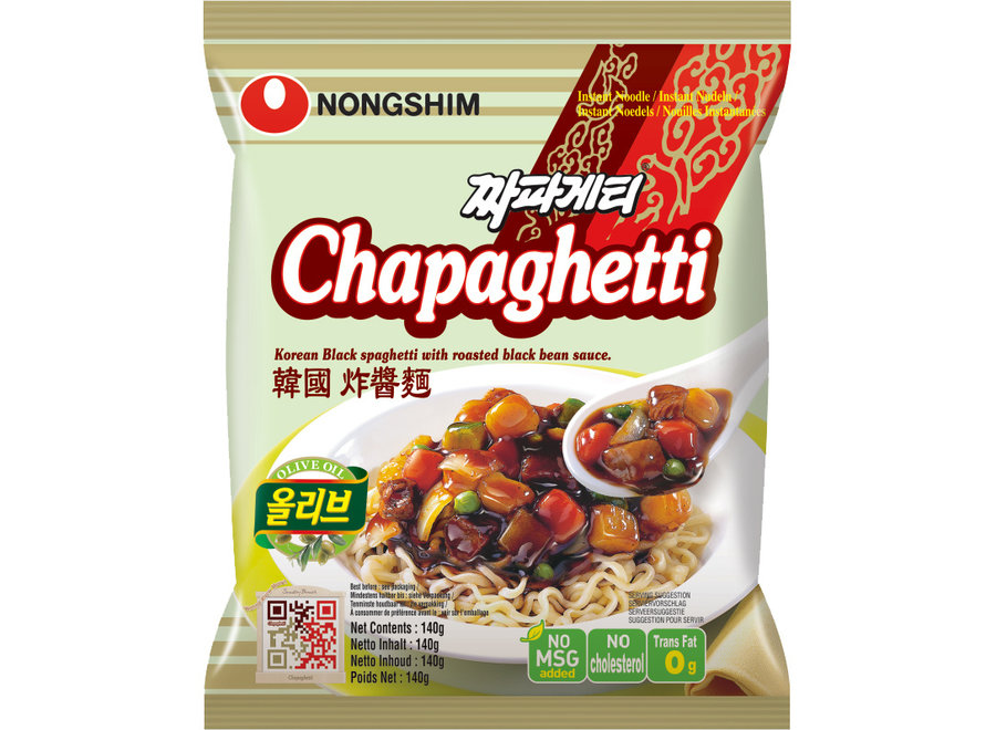 Nongshim Chapagetti 120 G
