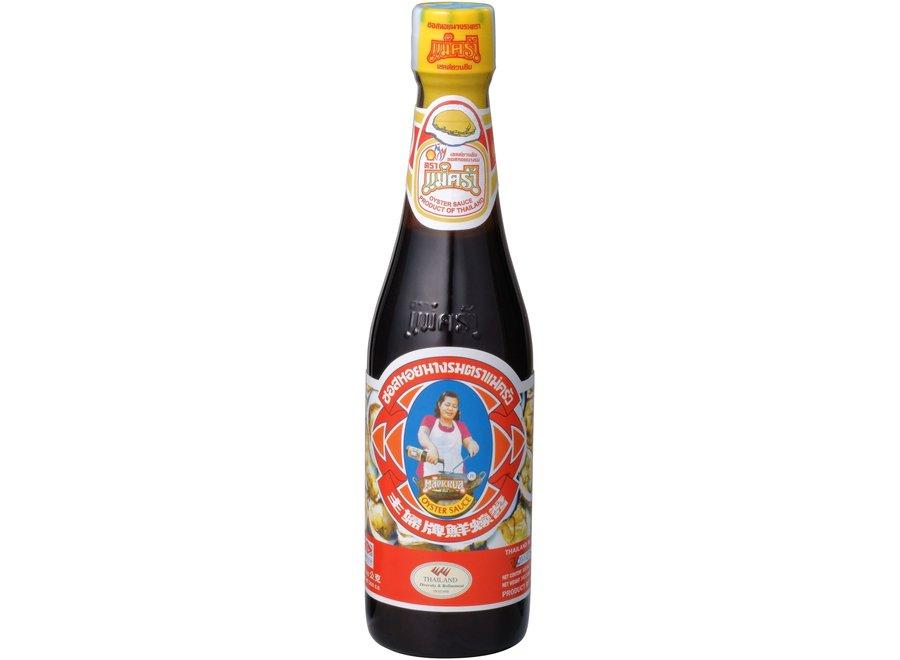 Maekrua Oyster Sauce 220 ML