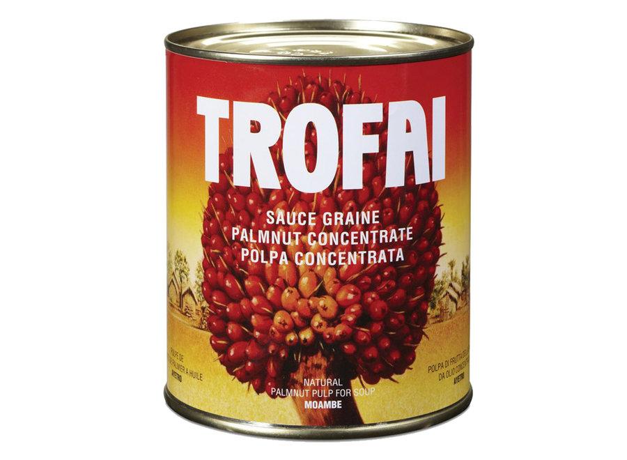 Trofai Palmfruit Cream Banga Soup