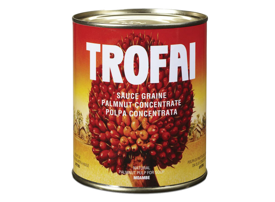 Trofai Palmfruit Cream 800 G