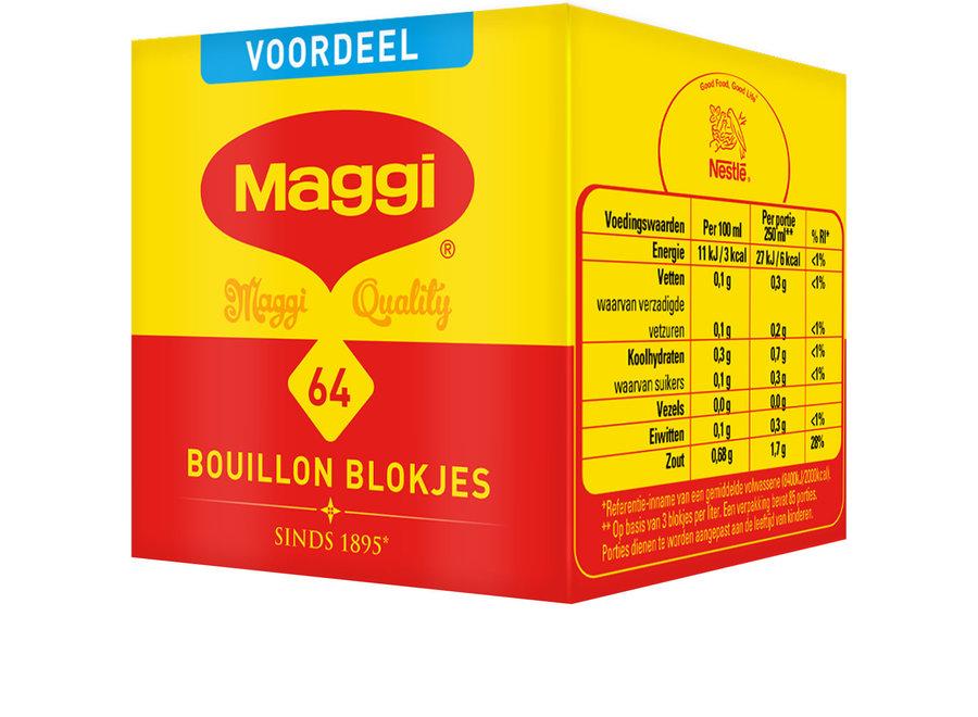 Maggi Boullion Cubes 280 G