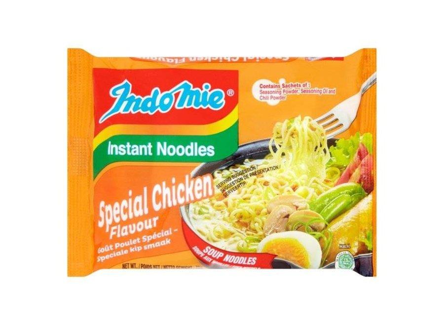 Indomie Instant Noodles Chicken Special 75 Gr.