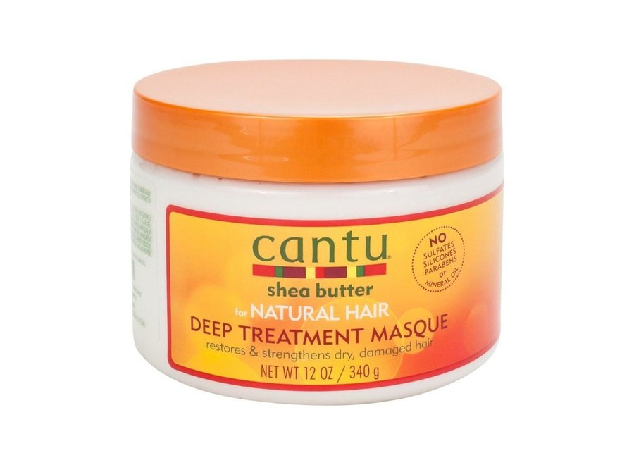 Cantu Shea Butter Masque Treatment 340 Gr