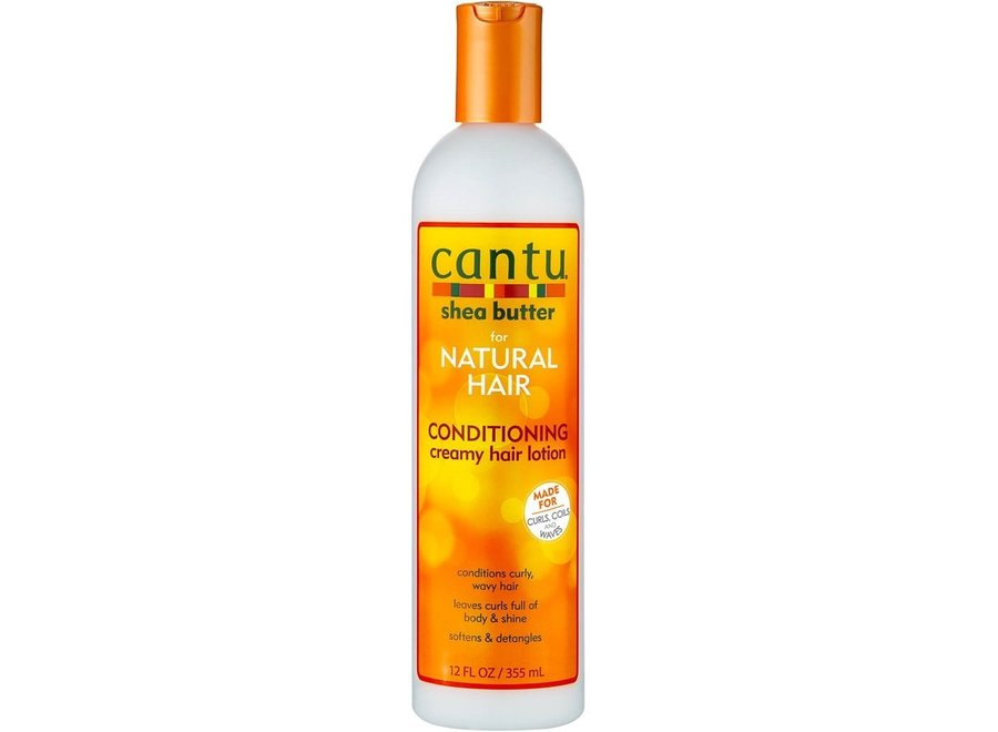Cantu Shea Butter Conditioning Creamy Hair 355 Ml
