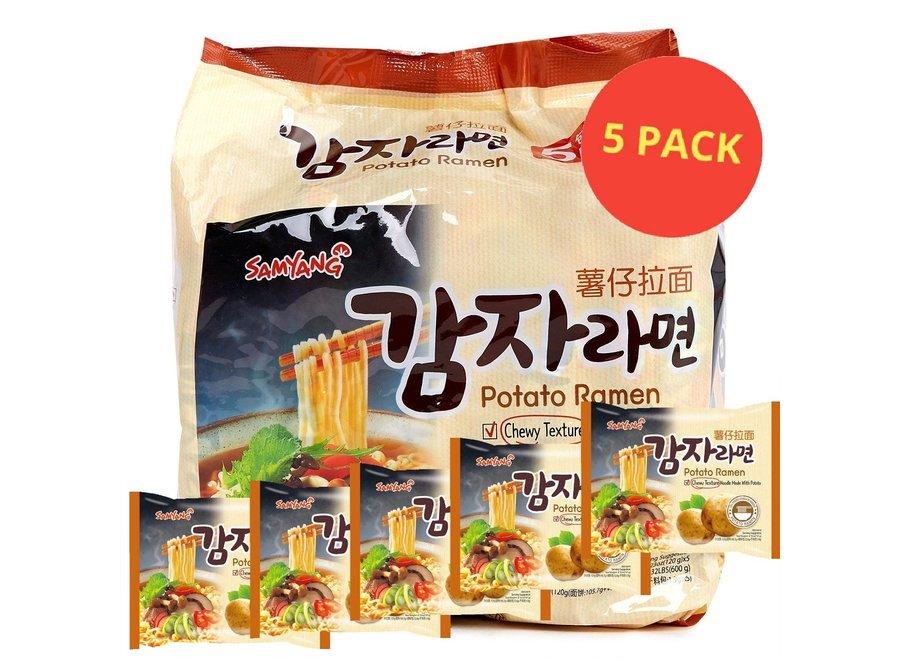 Samyang - Potato Ramen