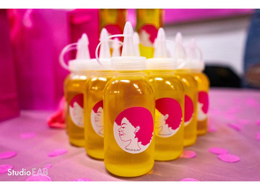 Hair Care by Sherr - Organic Hair Oil