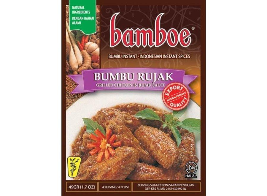 Bamboe Bumbu Rujak 46 G.