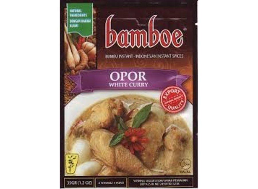 Bamboe Bumbu Opor 36 G.