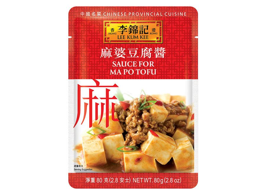 LKK MOS Ma Po Tofu 80 G.
