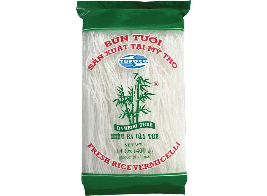 Bamboo Tree Rice Vermicelli 400 G.