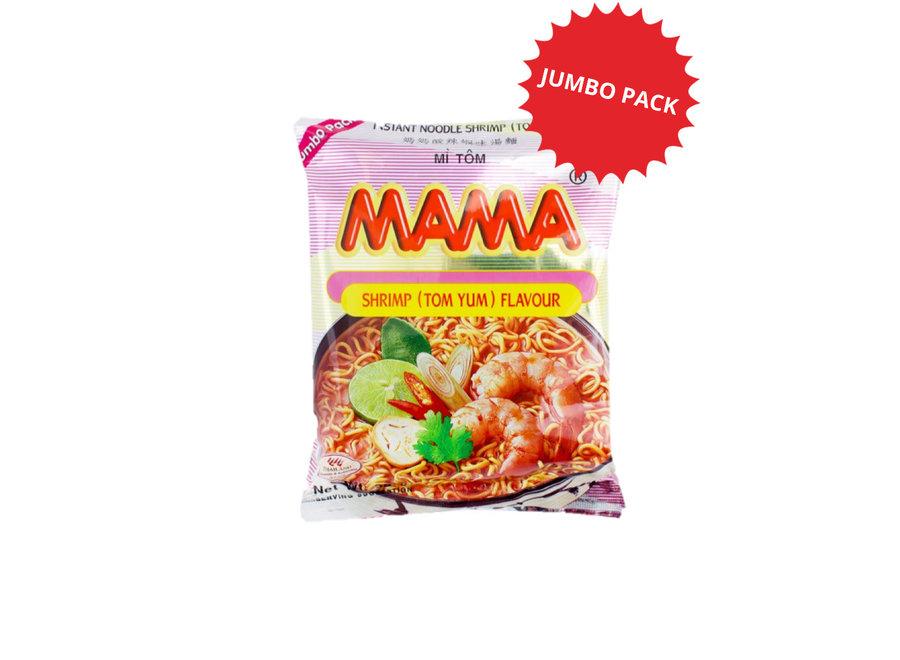 Jumbo Pack - Mama - Instant Noedels Garnalen