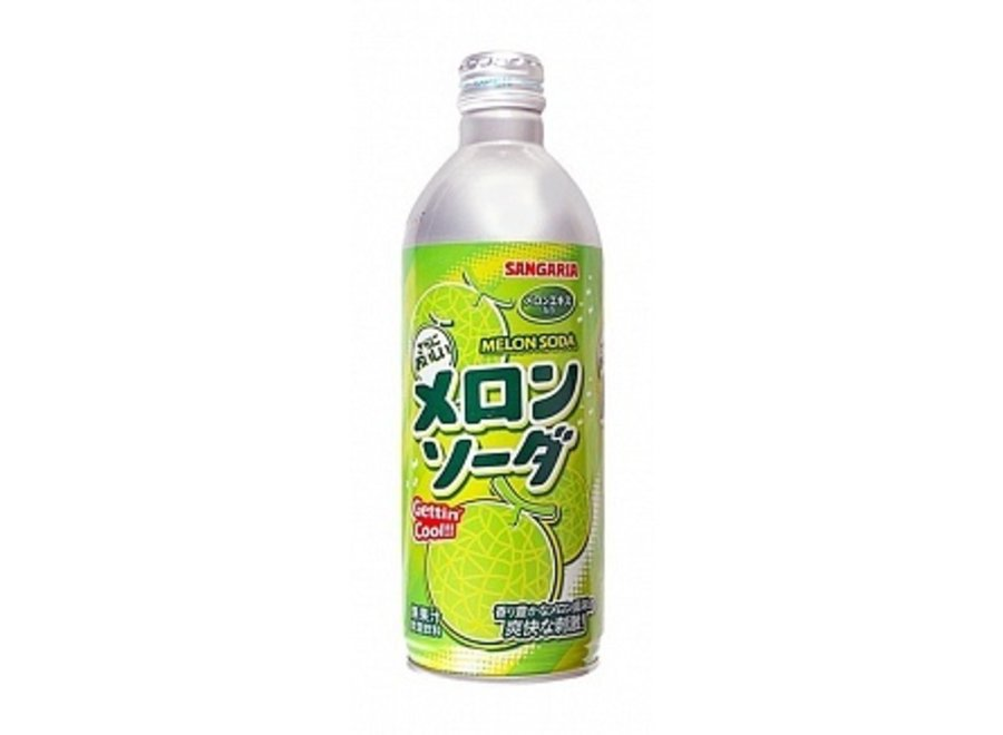 Sangaria - Melon Soda