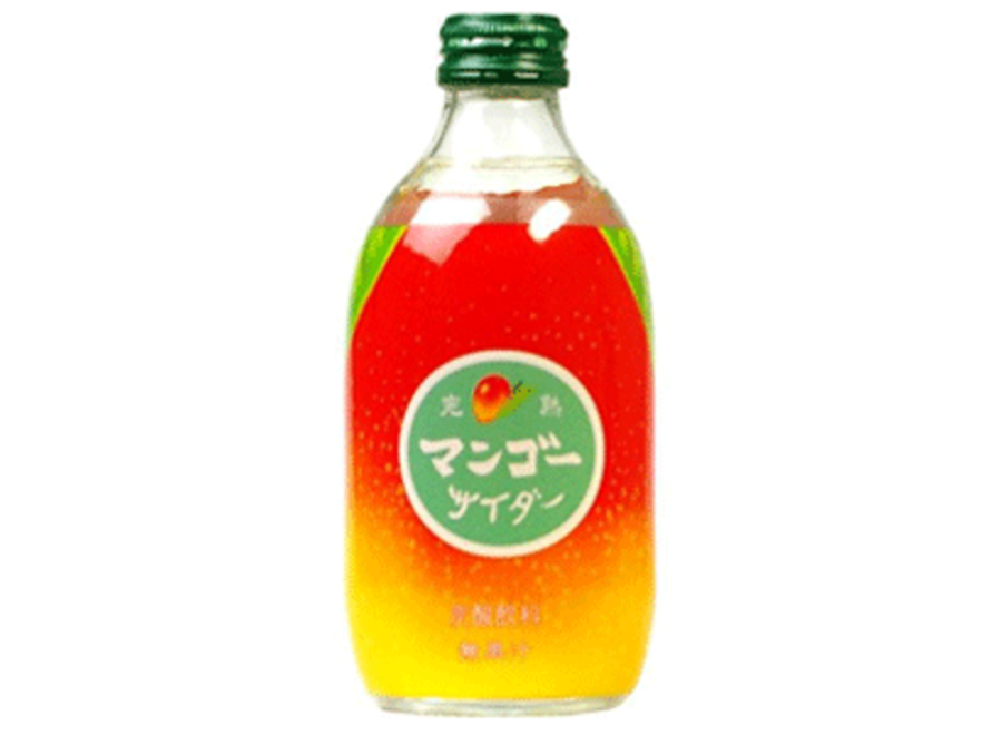 Japanese Original - Tomomasu - Mango Cider