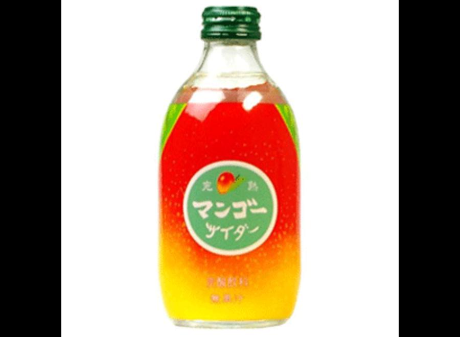 Tomomasu Mango Cider 300ML