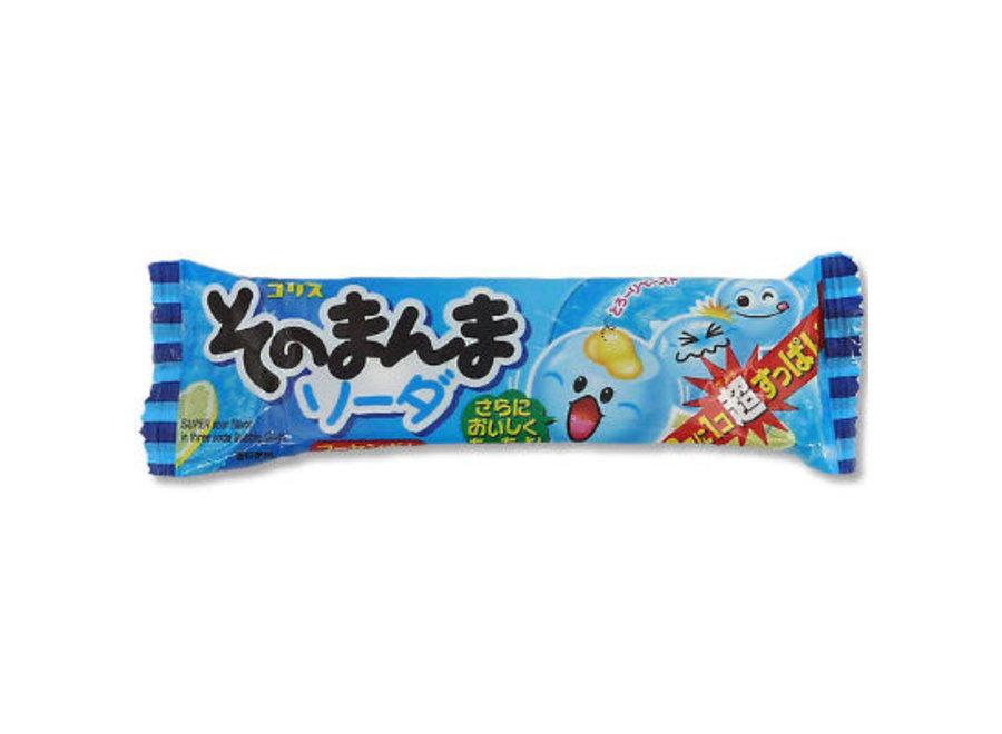 Coris Sonomanma Soda Bubble Gum 14gr