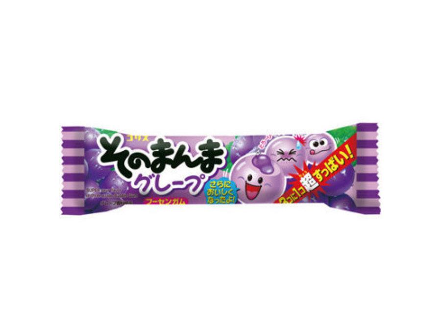 Coris Sonomanma Grape Bubble Gum 14gr