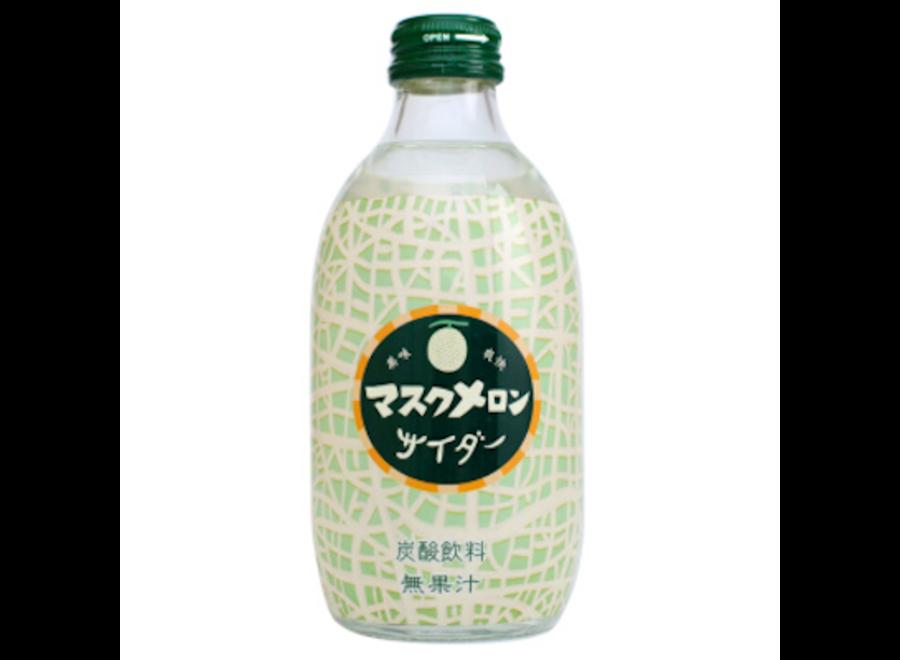 Japanese Original - Tomomasu - Muskmelon Cider