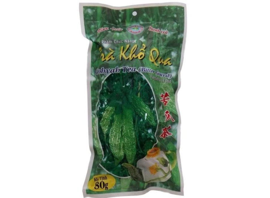 Bitter Melon Tea - Tra Kho Qua