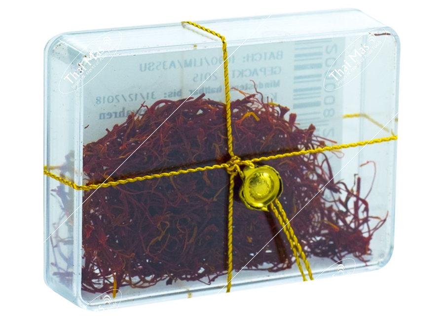TM Saffron Threads 2g