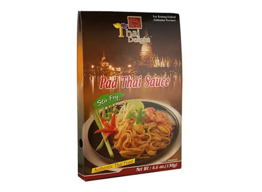 Thai-Delight Pad Thai Sauce Stir Fry 130g