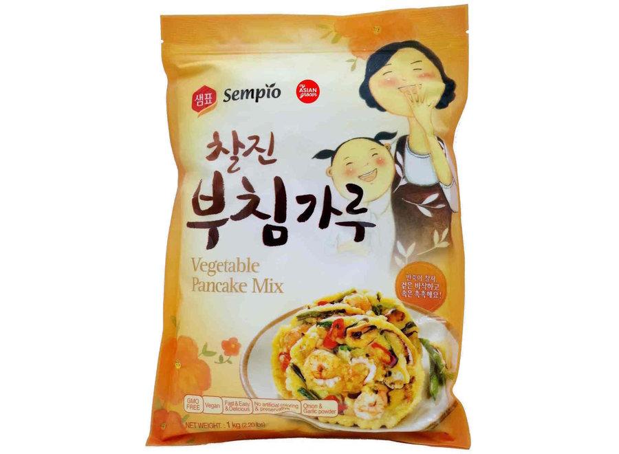 Sempio Vegetable Pancake Mix 500g
