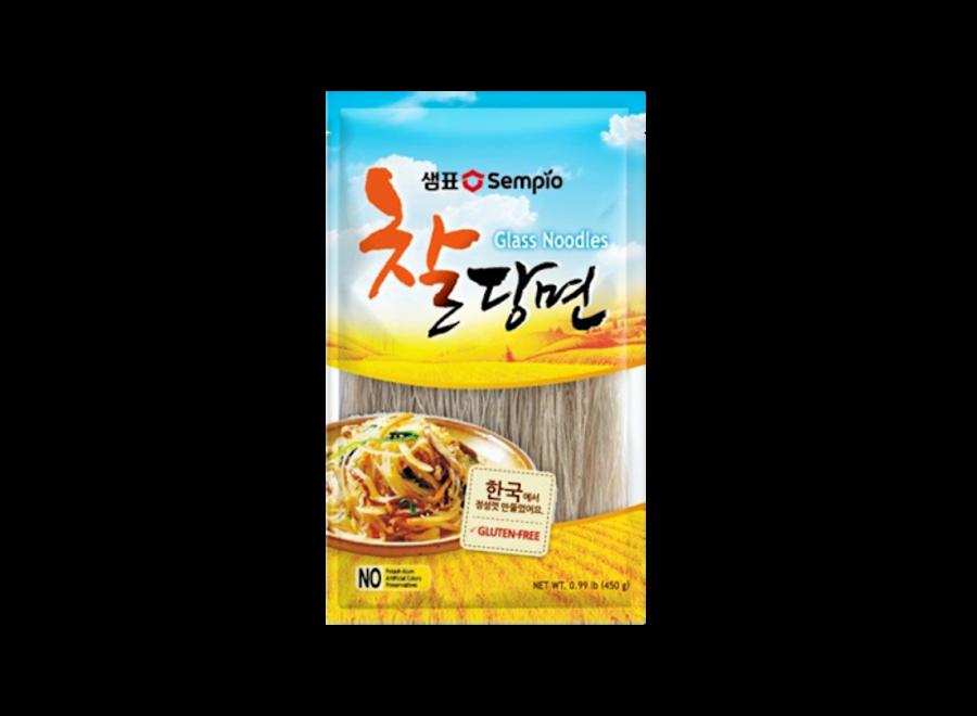 Sempio Sweet Potato Glassnoodle 450g