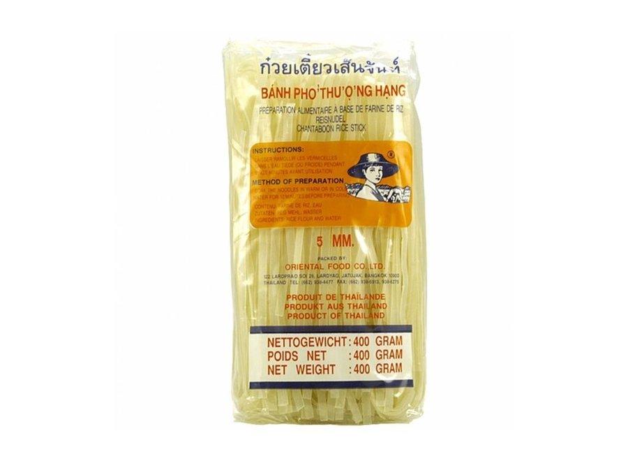 Farmer Rice Sticks 5mm (L) 400g