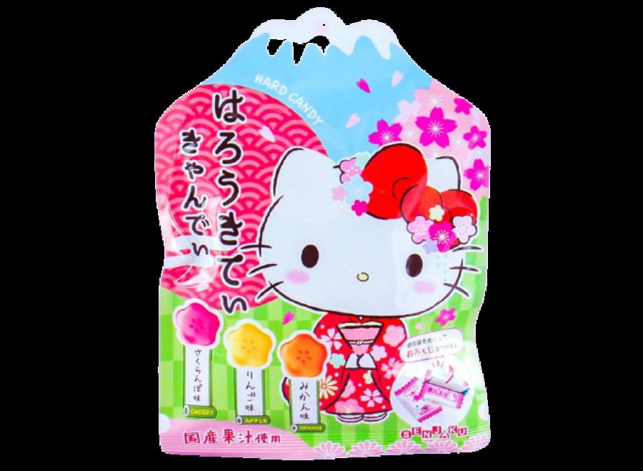 LIMITED EDITION - Hello Kitty Candy - Senjaku