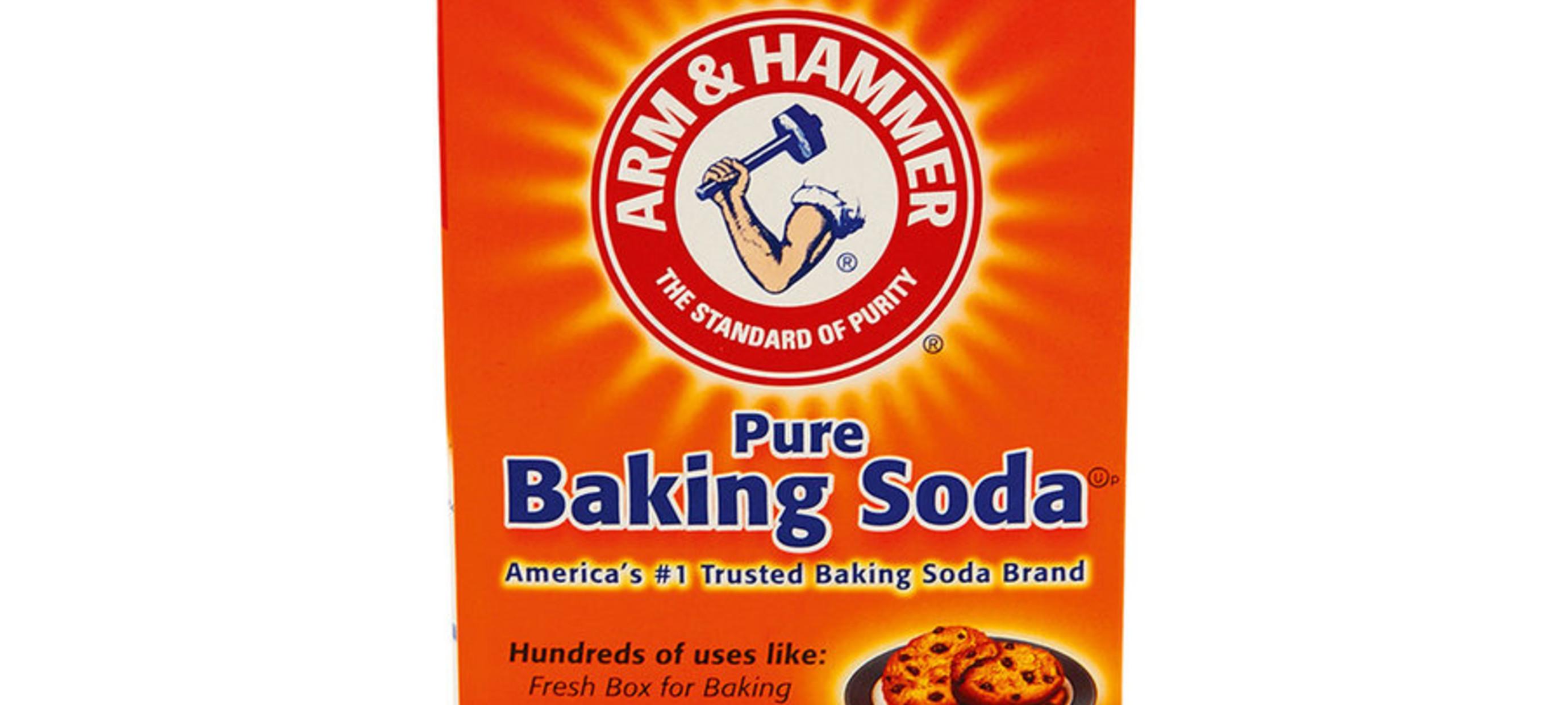 Wondermiddel - Baking Soda van Arm & Hammer