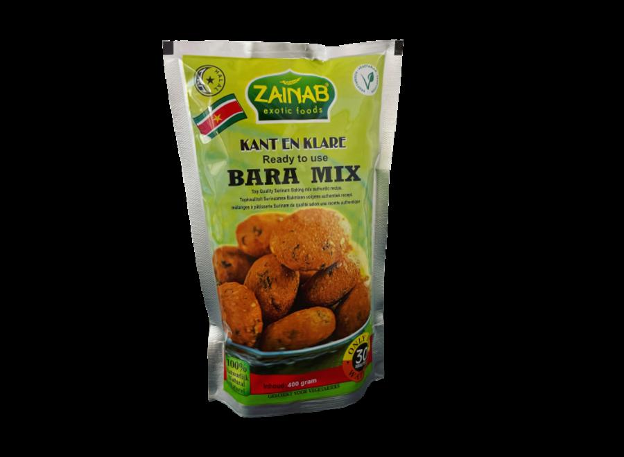 Bara Mix - Zainab