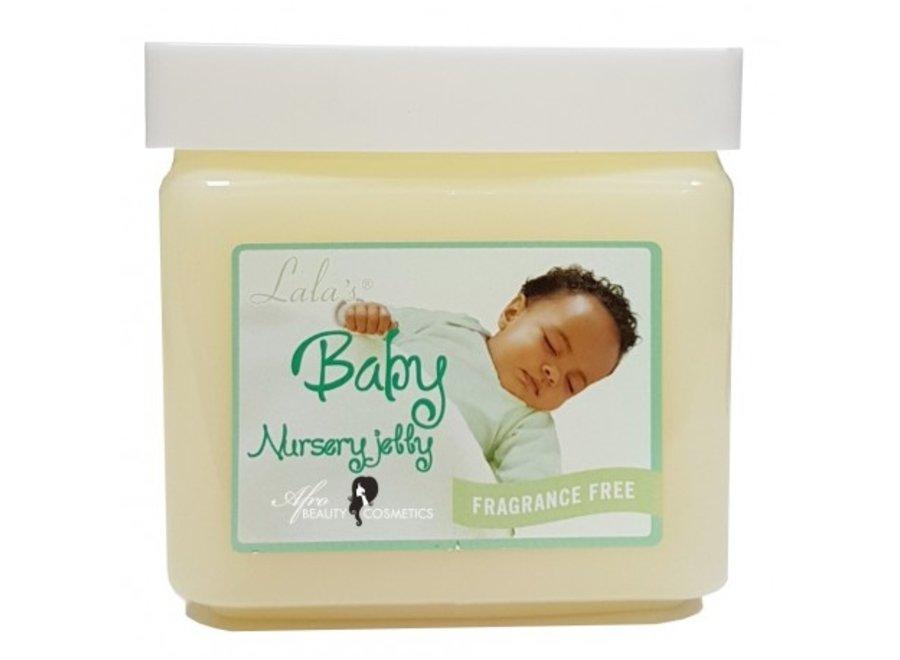 Lala's Baby Vaseline Parfum Vrij 368 GR