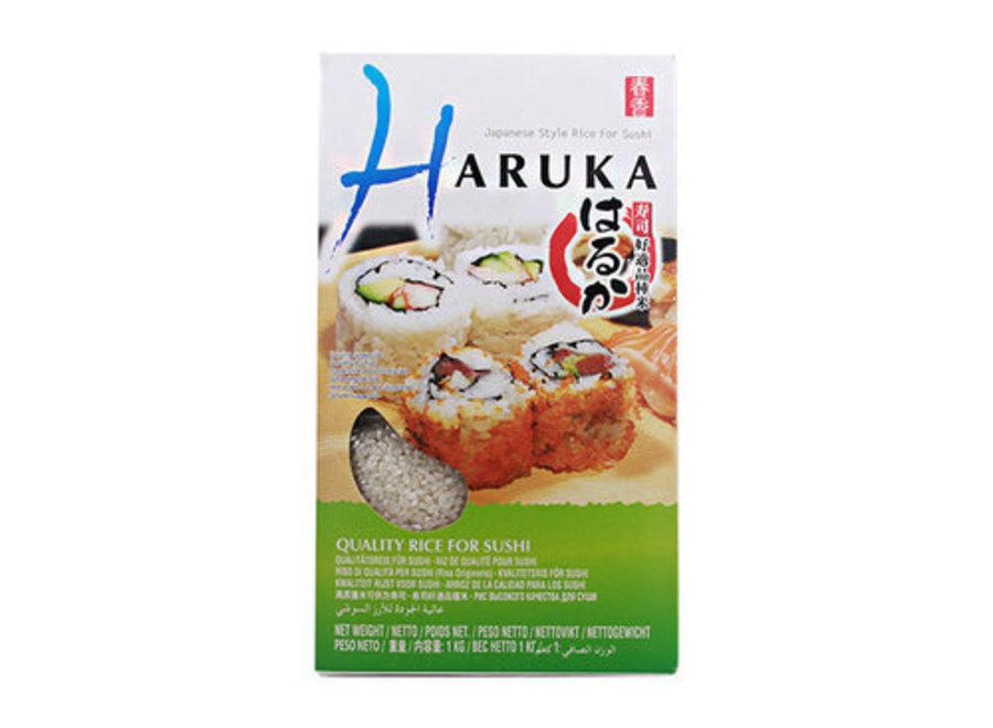 Haruka Sushi Rijst 1 KG