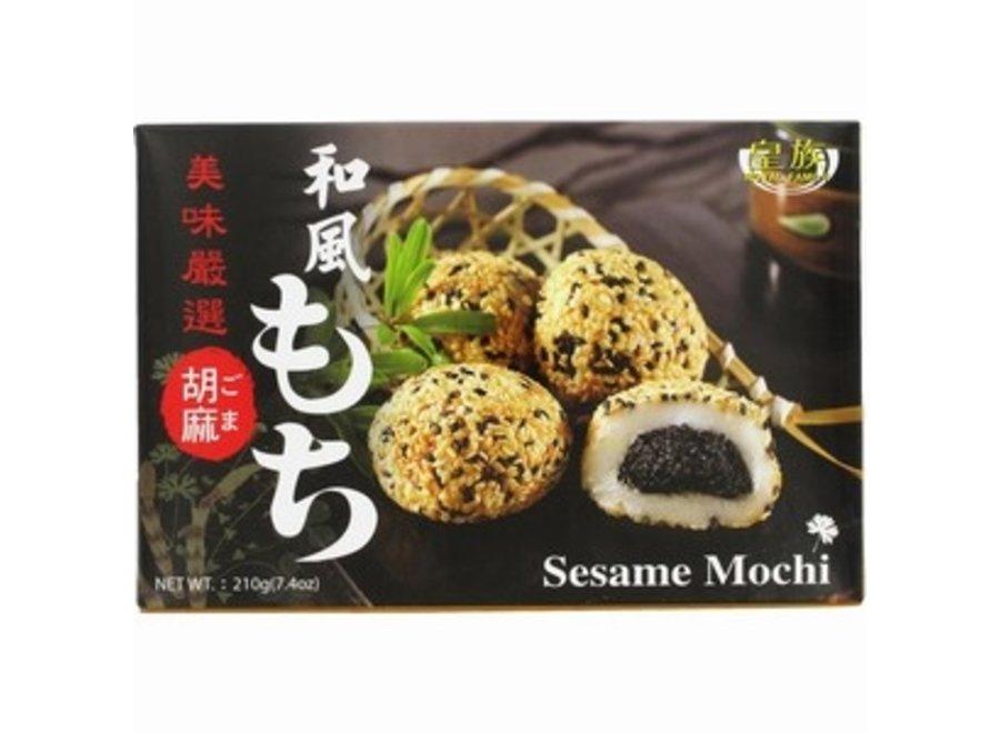 Royal Family Mochi Sesam 210 GR