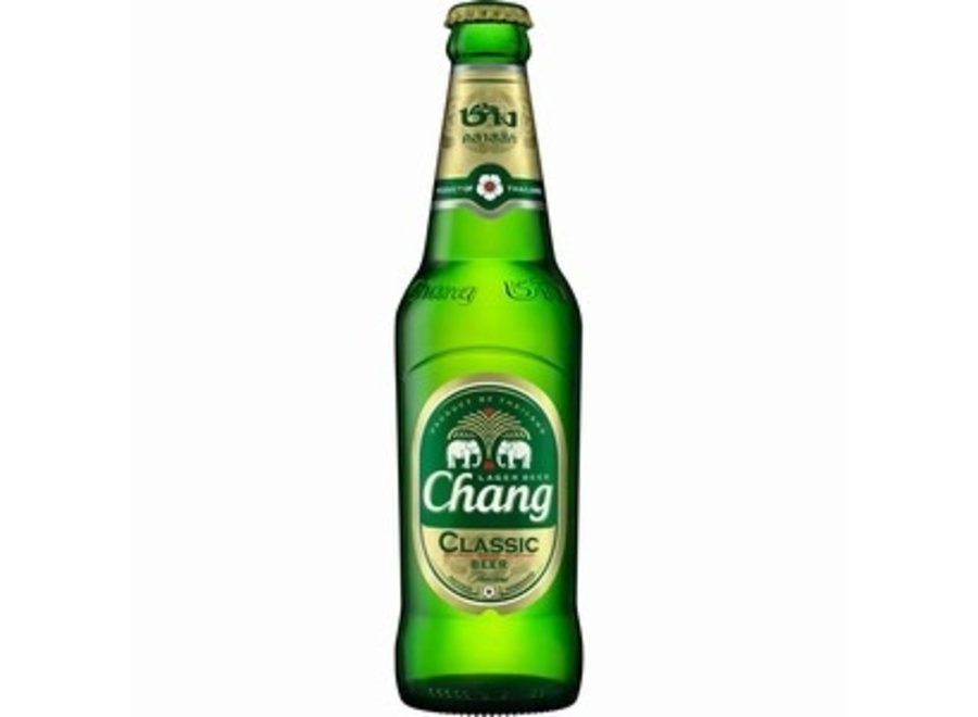 Chang Bier 5% Alc.- 330 ML