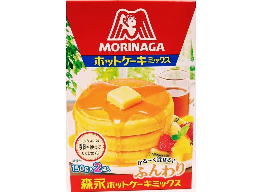 Morinaga Japan Style Hot-Cake Pancake Mix 120G