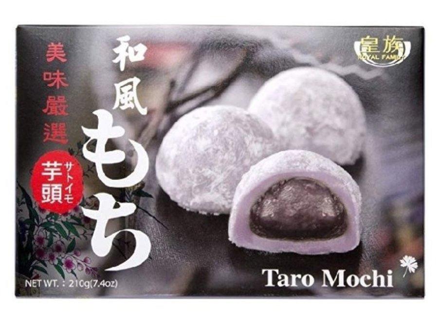 Royal Family Mochi Taro 210 G