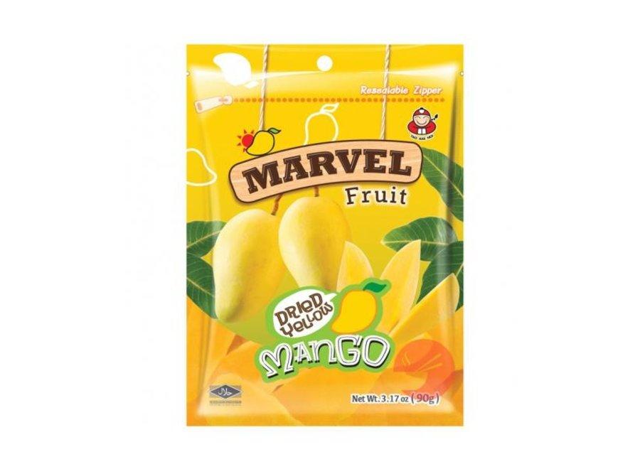 Tao Kae Noi Dried Yellow Mango 90g
