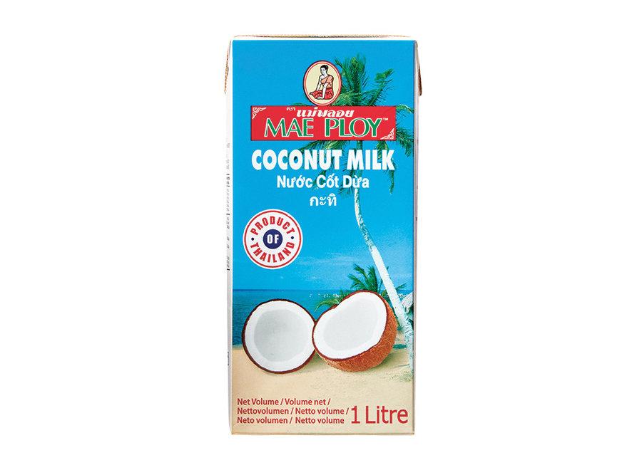 Mae Ploy Coconut Milk UHT 1L