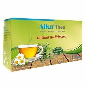 Alka Alka Ontzuren thee groot 100st
