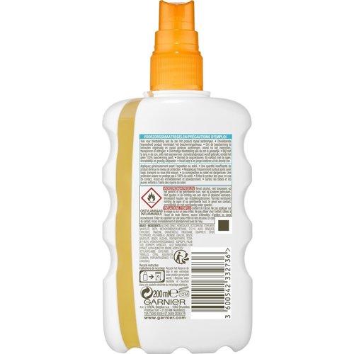 Ambre Solaire Ambre Solaire clear protect spf 30 spray 200ml