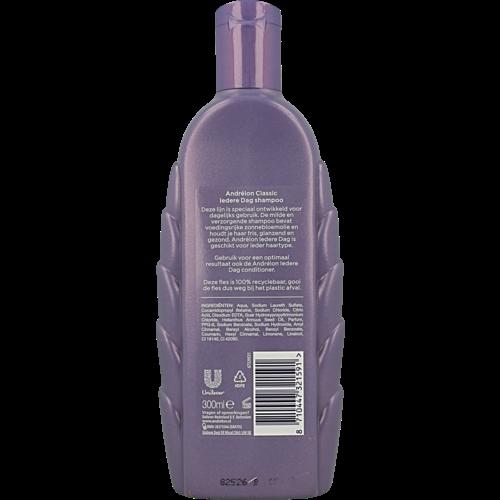 Andrelon Andrelon Shampoo Iedere Dag 300ml