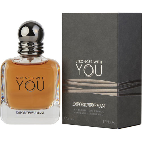 Armani Armani Edt Emporio He Stronger With You - 50ml