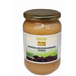 Boerjan Boerjan Bergbloesem honing creme